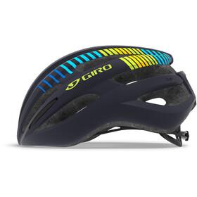 Giro Saga Helmet Women matte midnight/heatwave
